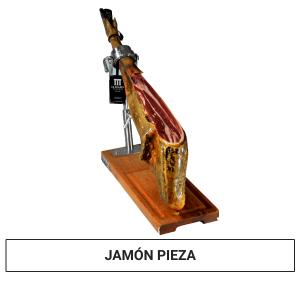 Jamón Pieza